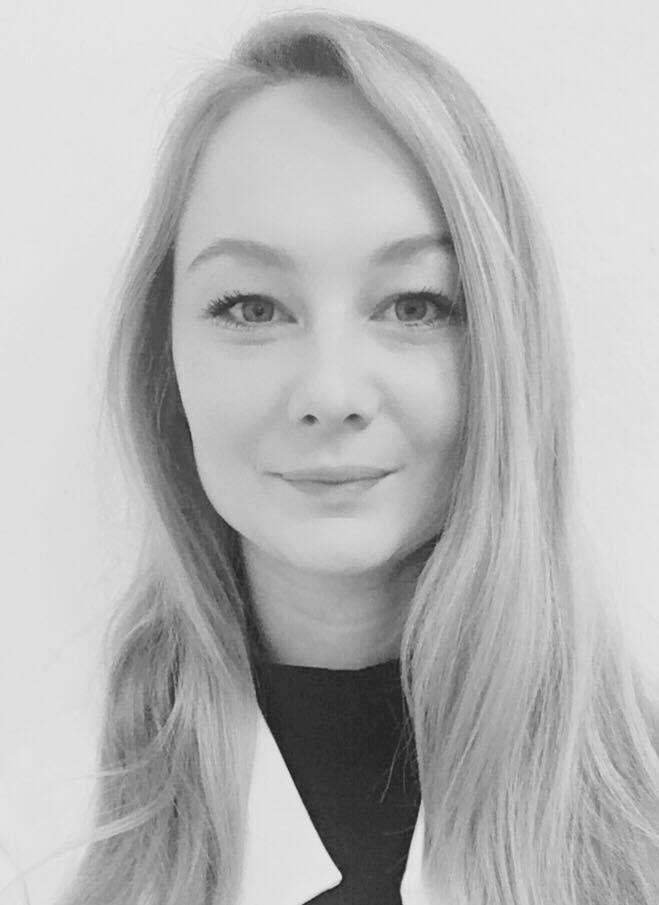 Sarah Christoffersen