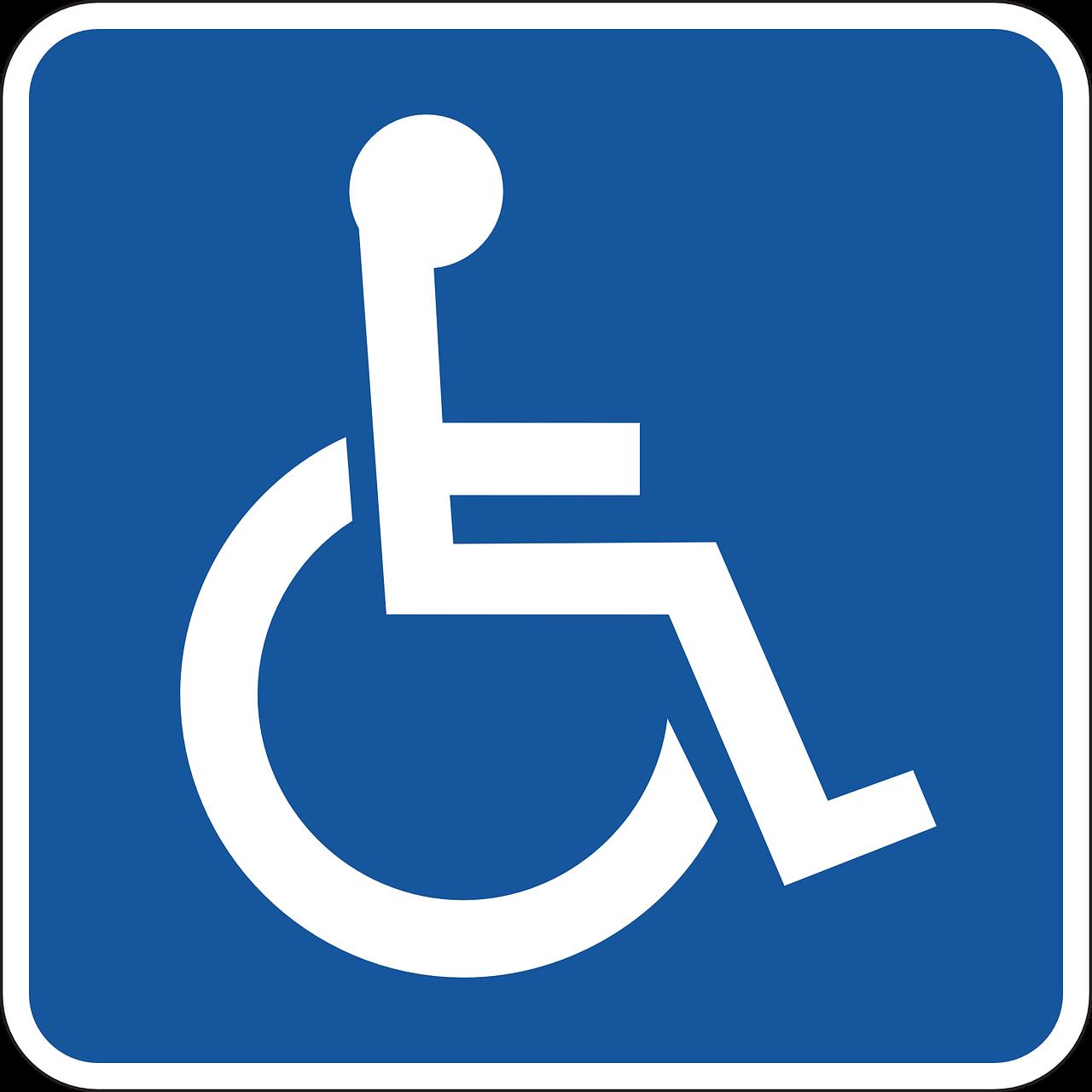 Regler om brug af handicapkort ved parkering