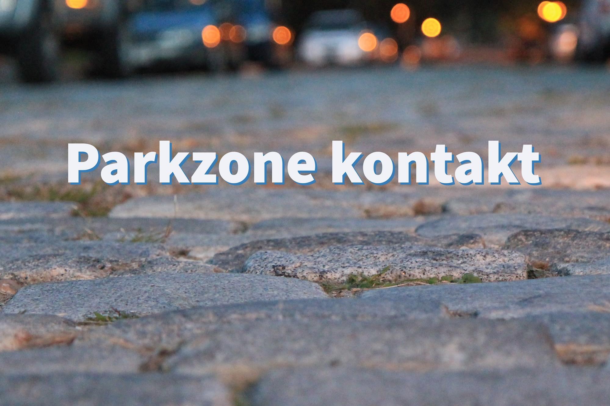 Parkzone kontakt